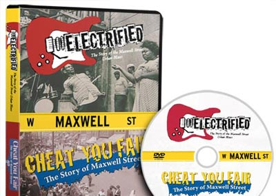 Electrified: The Story of the Electrified Urban Blues